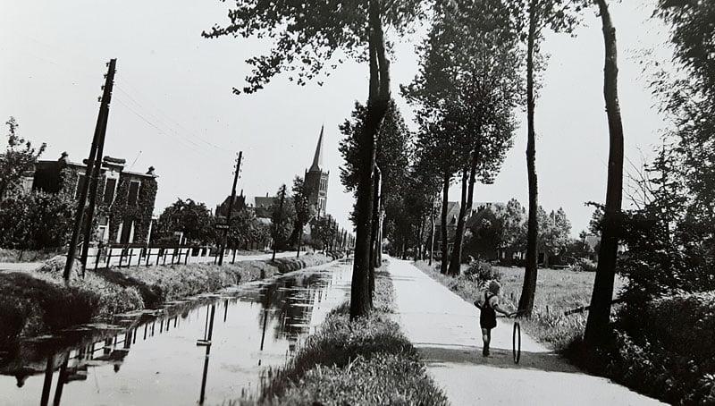 Geschiedenis Schalkwijk